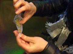 yö aloittaa Amsterdamissa latviankielinen euroalueen Coed linda