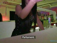 Public agent Nia