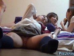 Lit bébé japonais