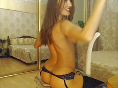 Natural Boobs Amazing Teenager Teasing 01 High Definition