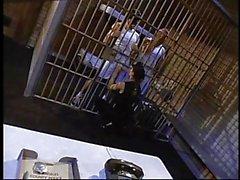 Chloe de Nicole - de sexe In Jail
