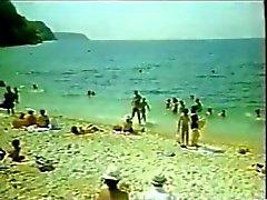 Love Island Färja