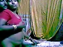 de horney Indien Femme de ménage