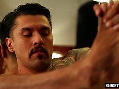 Latinalainen homo anal sex kanssa sika