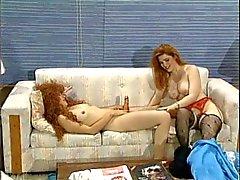 Hermaphrodite Dane Harlow Shares Secret With Stacy Bell