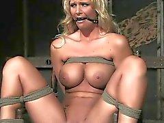 BDSM Girl 12
