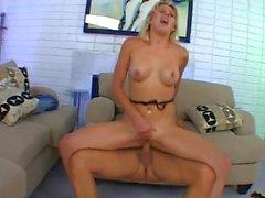 Shes Got A Cum Fixation 1 - Scene 5