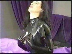 Dita in rubber