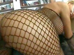 Eva Kent - Monster interrazziali cazzo