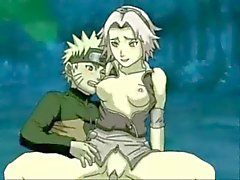 Хентай ебля - ( Naruto додзинси ) - Shipudden XXX vol.1-