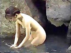Kei Mizutani Japanese Hot Spring Beautiful JGirls
