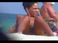 Nude Beach - Some Favorite Scenes