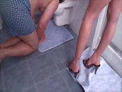 WC Humilhação