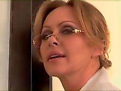 Hot Blonde Fucks Black Cock In Front Of Hubby