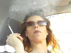 Vivian - Smoking and Driving