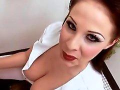 Naughty Nurse Gianna Michaels POV