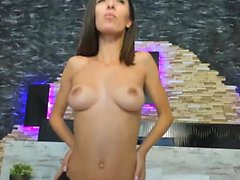 teen khalipso flashing boobs on live webcam