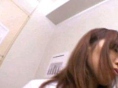 Schoolgirl BlowJob to Teacher