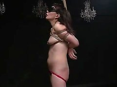Asian bdsm slave gags