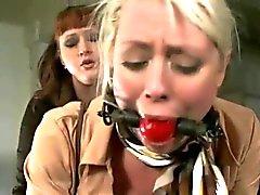 Mistress Onko hauskaa hänen kanssaan orjattareltaan !!!!!!!