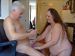 Silver Stallion serves Vixen7val Sausage for breakfast