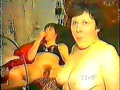 Russian swingers - archive 52