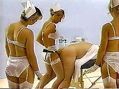 verpleegkundigen strapon