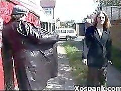 Wild Pervert Vigilant Spanking Sadistic Sex