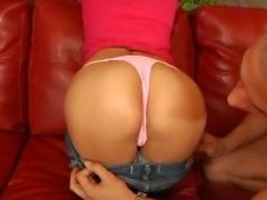 Teens in tight jeans Part3