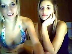 los adolescentes lésbicas