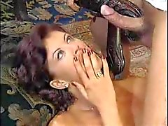 Grote Italiaanse pornofilm