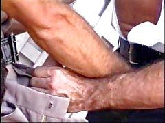 Cop ve İtfaiye Öğle - At Polisler