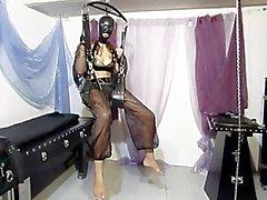 Masken und knebel - Scene 3