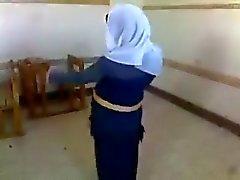 arap dansı