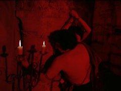 DUNGEON SLAVE GIRLS IN CHAINS - music video (vintage)