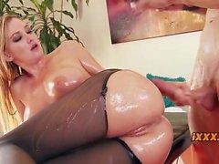 Sexy Seductive Girl Banging