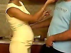 Massaia stato di gravidanza Ed Il Suo Passo Fr.