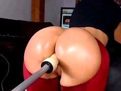 Webcam Domestiche masturbazione figa culo 4