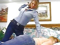 spank video 4