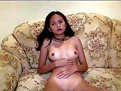 hornycams - Asian Smooth N15