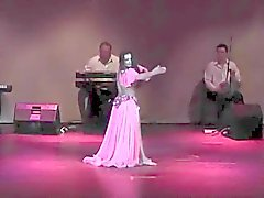 Alla Kushnir sexy Belly Dance part 133