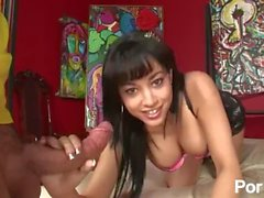 ALL ABOUT ABELLA ANDERSON - Scene 2