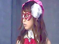 2-85-元祖スーパーヒロイン 新 美少女仮面オーロラ