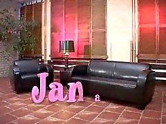 jana bach show