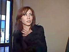 Chiara Lesby Has A DP Threesome