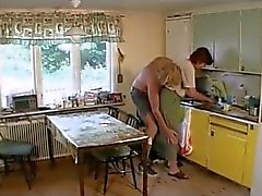 Granny Fucks på Lounge då Kitchen