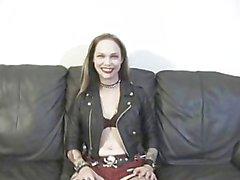 Mistress Malorys Footfuck Fantasies - Scene 1