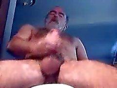 Vanha mies Cumming