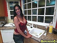 Sheila Sucked Deepthroat Das Humongus Hahn