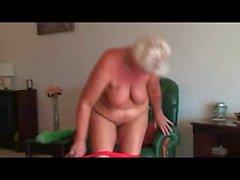 Nizza Einlieger Angezeigt nackt vor Nocken